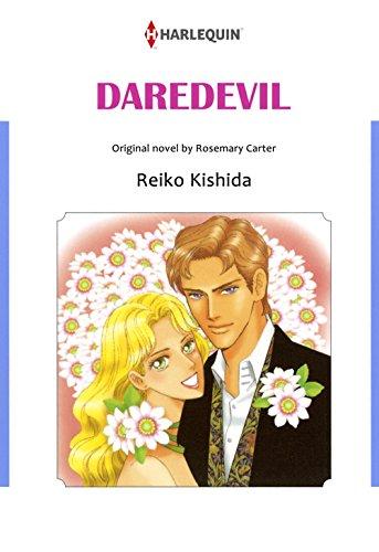 Daredevil: Harlequin comics (English Edition)