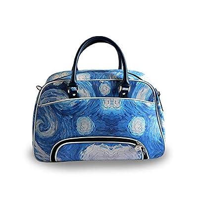 Wochenende Reisen Duffel Bags