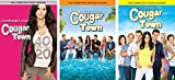 Cougar Town: TV Series Complete Season 1-3 DVD Collection