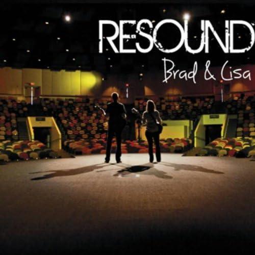 Brad & Lisa