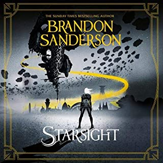 Starsight cover art
