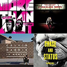 Chase & Status and More on Amazon Music Unlimited