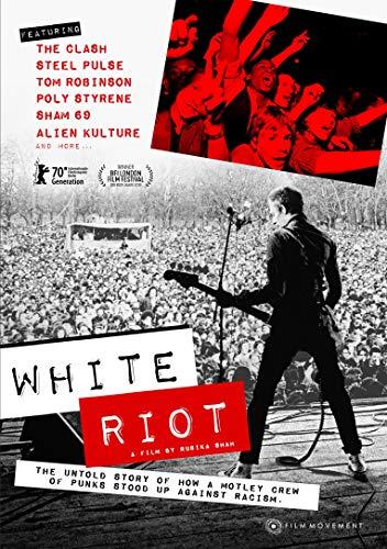 White Riot [USA] [DVD]