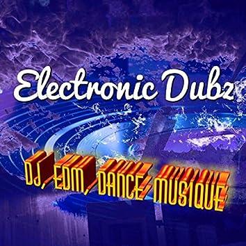 Dj, Edm, Dance Musique