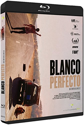 Blanco perfecto [Blu-ray]