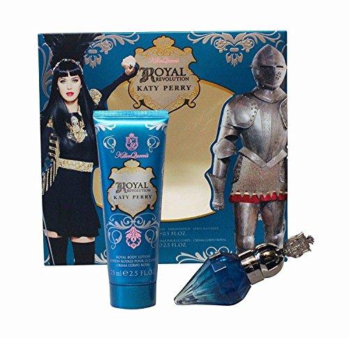 Katy Perry Katy perry royal revolution eau de parfum spray 15 ml body lotion 75 ml