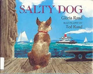 salty dog pet store