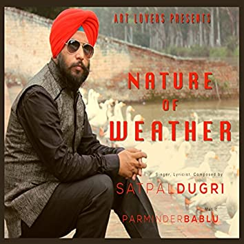 Nature of Weather