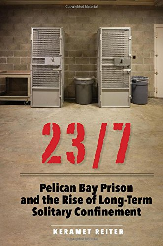 Image of 23/7: Pelican Bay Prison and the Rise of Long-Term Solitary Confinement
