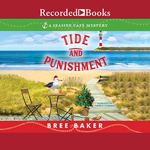 Tide and Punishment Audiobook By Bree Baker cover art