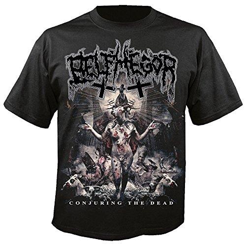 Belphegor - Conjuring - T-Shirt Größe L