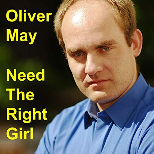 Oliver May