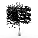 Stanbroil 6 Inch Round Chimney Cleaning Brush...