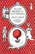 Black Hearts in Battersea[BLACK HEARTS IN BATTERSEA][Paperback]