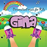 Imagine Gina as a Dentist (Gena, Jeana)