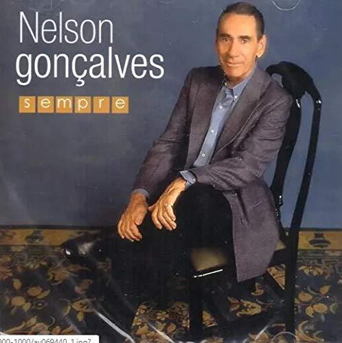 Nelson Gonçalves - Sempre [CD]