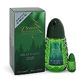 PINO SILVESTRE by Pino Silvestre Eau De Toilette Spray with free .1 oz Travel size Mini 4.2 oz Men