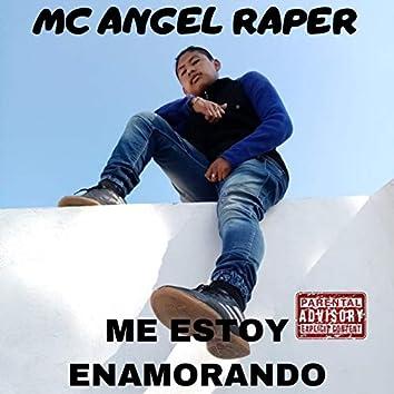 Me Estoy Enamorando (feat. Jhony Rapper)