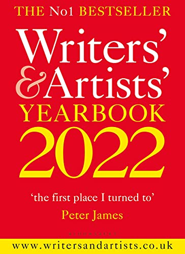 Writers' & Artists' Yearbook 2022 (Writers' and Artists') (English Edition)