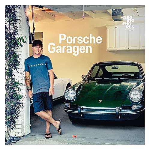 Porsche Garagen: Christophorus-Edition