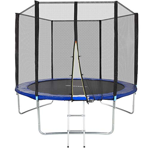 trampoline lidl