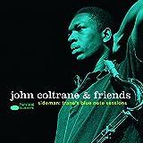 John Coltrane & Friends-Sideman - Trane'S Blue Note Sessions