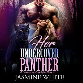 Page de couverture de Her Undercover Panther