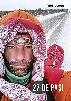 Paperback 27 de pasi (Romanian Edition) [Romanian] Book