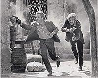 e直輸入、特大写真(約35.6x27.9cm)、「明日に向かって撃て」Butch Cassidy and the Sundance Kid ロバート・レッドフォード、ポール・ニューマン、 #7252