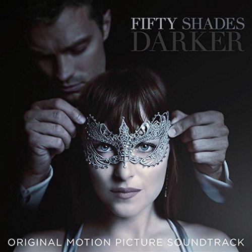 Fifty Shades Darker (Original Motion Picture Soundtrack) [2 LP]