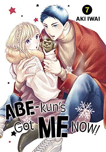 Abe-kun's Got Me Now Vol. 7 (Abe-kun's Got Me Now!)