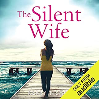 The Silent Wife                   By:                                                                                                                                 Kerry Fisher                               Narrated by:                                                                                                                                 Emma Spurgin-Hussey                      Length: 9 hrs and 33 mins     28 ratings     Overall 4.5