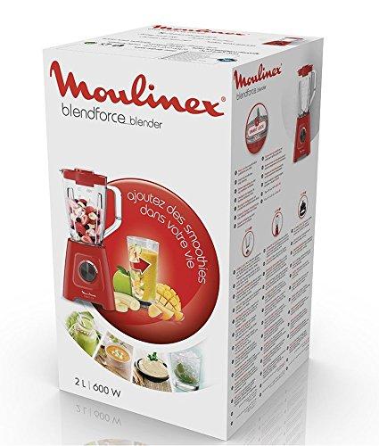 Moulinex Blendforce II LM420510