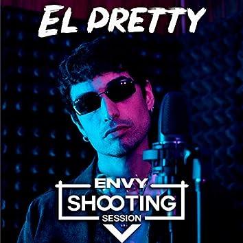 Envy Shooting Session el Pretty
