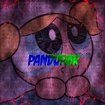 Pandúrok