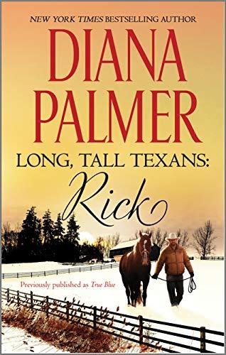 Long, Tall Texans: Rick (English Edition)