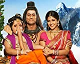 Devon Ke Dev...Mahadev Complete Set Season 1, 2 & 3 (Season One 10 Disc Set Episode 1 to 200) (Season Two 13 Disc Set Episode 201 to 308 ) (Season Three 18 Disc Set Episode 309 to 440)