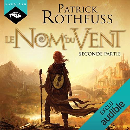 Le Nom du Vent 2 cover art