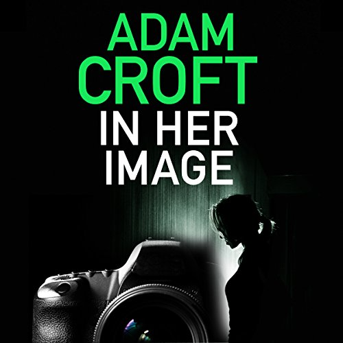In Her Image audiobook cover art