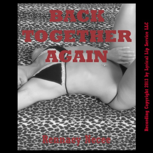 Back Together Again audiobook cover art