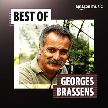 Best of George Brassens