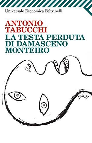 La testa perduta di Damasceno Monteiro (Universale economica Vol. 1531)