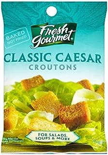 Fresh Gourmet Classic Caesar Croutons - 28g