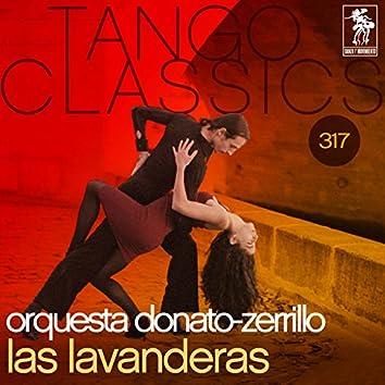 Tango Classics 317: Las Lavanderas