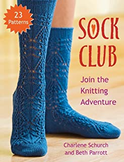 Best knitting sock club Reviews