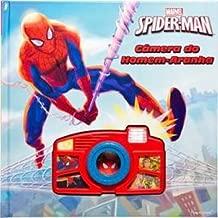 Spider Man. Câmera do Homem-Aranha