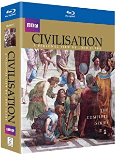 Civilisation - The Complete Series [Blu-ray] [Import]