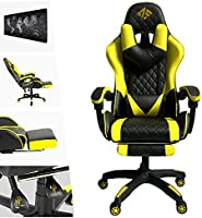 2021 AUSELECT E-Sport Race Gaming Chair,Ergonomic Office Chair Heavy Duty Racing Style Multi-Color Selected