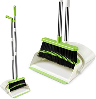 Best fold up broom Reviews