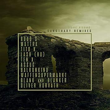 Sanctuary Remixes